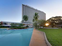 Hotel Des 2 Mondes Resort Spa Hotel De Luxe Abidjan Sofitel Abidjan Hotel Ivoire