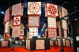 Fall Quilt Market 2014 - Mary M. Covey Designs &  Adamdwight.com