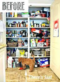 kitchen pantry shelving ideas kitchen pantry shelving ideas pantry storage ideas tidbits twine the kitchen pantry