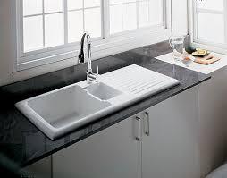 white kitchen sink. New Rak Ceramic Kitchen Sink Gourmet Sinks    500x392 / 26kB Recently Want A White W
