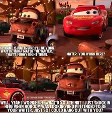 Lightning Mcqueen Quotes Fascinating Cars Dream 48 Cars 48 LOL Moments Auto Board