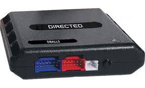 xpresskit dball2 databus all interface module connects a security Remote Start Wiring Diagrams at Dball2 Wiring Diagram 2003 Silverado