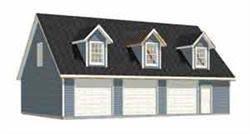 3 car garage with apartment above plans. #2280-3 - 46\u0027 x 28\u0027. plans only $239.95 3 car garage with apartment above r
