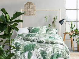 Tropical Bedroom Decor Summer Trends 2017 Bedroom Inspiration With Tropical Design