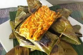 Akhirnya, pepes ikan teri siap disajikan. Resep Pepes Tempoyak Ikan Bilis Atau Ikan Teri Basah Dapur Zahra