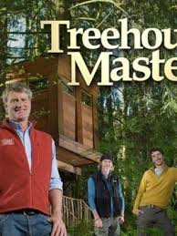 Image Husband Tanked Treehouse Masters Series 2013 Cast Video Trailer Photos Reviews Showtimes Tvbuzer Treehouse Masters Series 2013 Cast Video Trailer Photos
