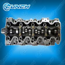 China 2c/3c/2CT/3CT Engine Aluminium Cylinder Head Assembly for ...