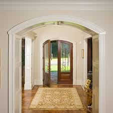 Terrific Arched Doorway Molding 80 With Additional Home Decorating Ideas  with Arched Doorway Molding