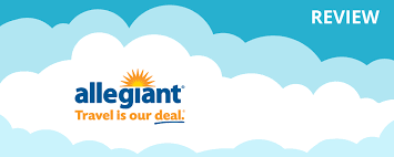allegiant frequent flyer miles allegiant air myallegiant program review