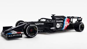 F1, formula one, formula 1, fia formula one world championship, grand prix and related marks are trade marks of formula one licensing b.v. Alpine F1 Racing Team Alonso Ocon