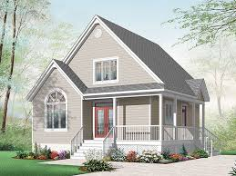 small two story house plans. Contemporary Story Small TwoStory House 027H0213 Throughout Two Story House Plans S