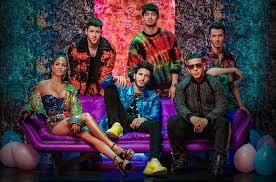 The Top Latin Songs of <b>Summer 2019</b> (So Far) | Billboard