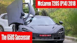 2018 mclaren p14 price. contemporary 2018 2018 mclaren 720s p14  the 650s successor spy shots for mclaren p14 price 0