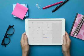 Online Office Calendar Online Calendars To Help Manage Your Family Time