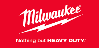milwaukee m18 logo. milwaukee m18 brushless cordless angle grinder logo