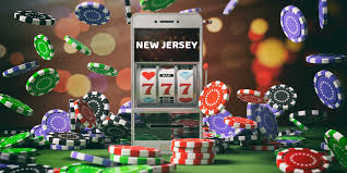 NJ Online Casino: Top List of Real Money Casino Sites in New Jersey 2021