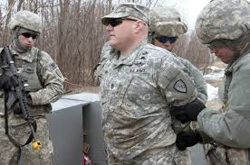 Military Police National Guard Dvids News Alaska National Guard Military Police Company Trains