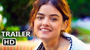 DUDE Official Trailer (2018) Lucy Hale, Netflix Movie HD - YouTube