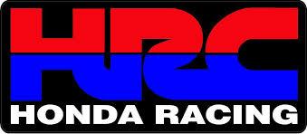 4 5 honda hrc cbr racing logo emblem
