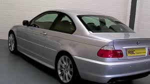 BMW Convertible bmw 330ci m package : BMW 330CI 3.0 M SPORT COUPE OFFERED FOR SALE AT PERFORMANCE DIRECT ...