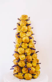 Croquembouche Number Of Servings Cakecentralcom