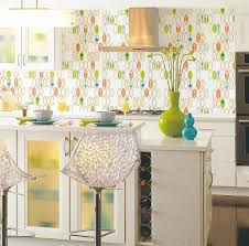 Wallpaper Designs For Kitchen And Kitchen By Design And A Beautiful Sight  Of Your Kitchen With Foxy Principle Of A Smart Design 39