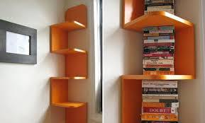 Gallery of Modern Innovative Wall Shelves Design