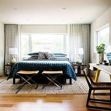 mid century modern bedroom. Chic And Trendy Mid Century Modern Bedroom Designs N