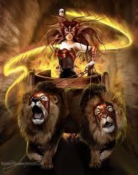 Freya Con Alas De Alcon Rhea Greek Goddess In Greek Mythology Rhea Was Known As The 17