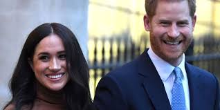 Prince harry sparked yet another controversy this week after he criticized the united states' constitutional right to free speech, the first amendment. Prins Harry En Meghan Markle Nemen Officieel Afscheid Van Brits Koningshuis