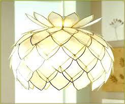 capiz pendant light pendant light felicity pendant light circles pendant capiz pendant light west elm
