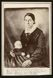Emma Smith - Witnesses of the Golden Plates and Book of Mormon