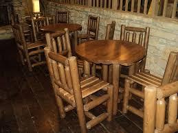 rustic furniture pics. Rustic Restaurant Furniture Pics