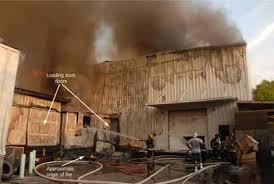 Fire Fighter Fatality Investigation Report F2007 18 CDC NIOSH