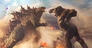 Netflix ทุ่ม 200 ล้านเหรียญฯ ซื้อ Godzilla vs. Kong  สตรีมมิงทั่วโลกยกเว้นจีน