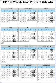 Payroll Calendar Template Enchanting 48 Biweekly Payroll Calendar Template Preinstaco