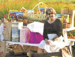 90th birthday bash helps Good Samaritan Food Pantry | Local | newsbug.info