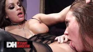 Hardcore Lesbians Eating Pussy