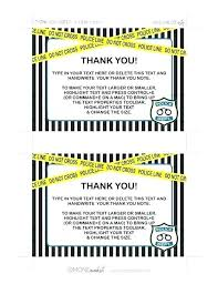 Note Card Printing Template Getvenue Co