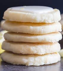 I will be showing you some very easy and yummy christmas recipes. Italian Lemon Cookies An Italian In My Kitchen