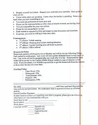 middle school art syllabus template. middle school syllabus template