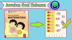Pada rpp 1 lembar kelas 5 sd kurikulum 2013 revisi 2020 ini terdapat rpp 1 lembar kelas 65yaitu tema 6,tema 7, tema 8 dan tema 9. Kunci Jawaban Matematika Kelas 5 Halaman 8 Penjumlahan Dan Pengurangan Pecahan Youtube
