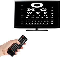 Digital Vision Chart Medical Engineering Services Digital Vision Chart Development
