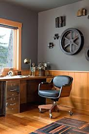 nautical office decor. Wonderful Decor Nautical Office Decor Industrial Desk With  Gray Computer Desks Home And Wood  Breathtaking  To Nautical Office Decor F