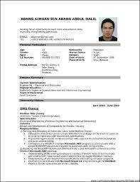 Resume Pdf Free Download Best Of Resume Template Download Pdf Luxury