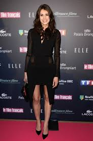 Image result for LOUISE MONOT