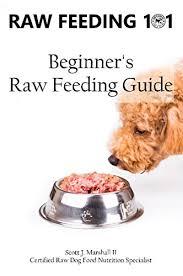 Poodle Feeding Chart Raw Feeding 101 Beginners Raw Feeding Guide