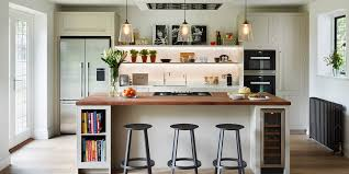 Plinth Lighting For Kitchens Light Up Your Space Lighting In Your New Kitchen Harvey Jones Blog
