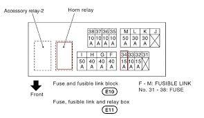 infiniti 2006 fuse diagram wiring diagram list fuse box for infiniti m45 wiring diagram toolbox 2006 infiniti fuse diagram fuse box for infiniti