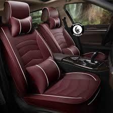 Honda Amaze Seat Cover Designs Pegasus Premium Pu Leather Car Seat Cover For Mahindra Scorpio